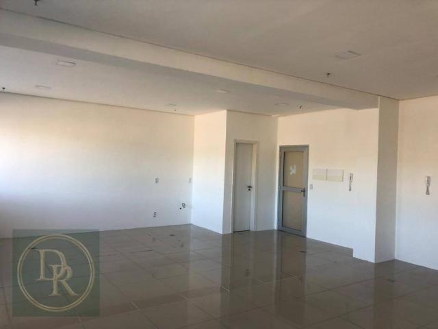 Sala para alugar, 70 m² por R$ 2.600/mês - Jardim Botânico - Porto Alegre/RS