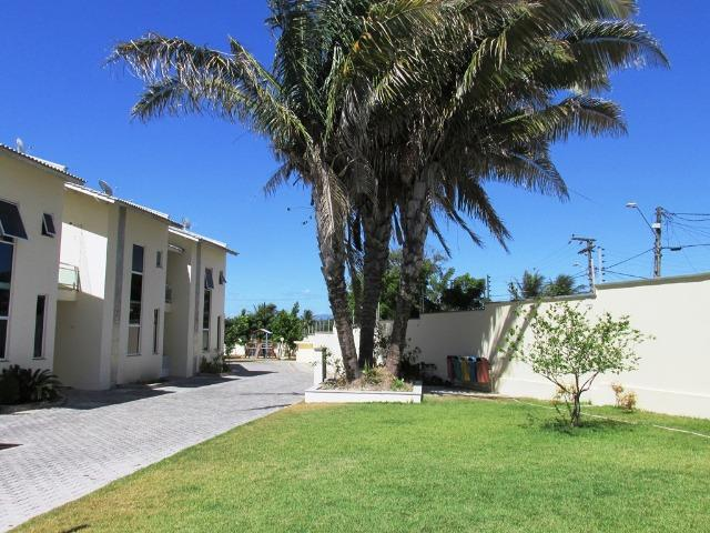 Casa Duplex em Condomínio Lagoa Redonda Fortaleza CE Aceito Bitcoin LQX e Saldo CredMiner - Foto 9