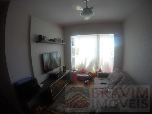 Lindo apartamento com 3 quartos em Morada de Laranjeias - Foto 6