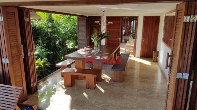 Casa com 7 dormitórios à venda por r$ 2.000.000 - villas de são josé - itacaré/ba - Foto 9