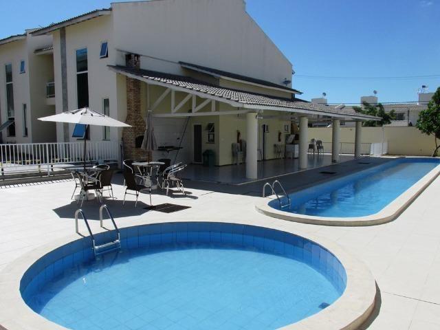 Casa Duplex em Condomínio Lagoa Redonda Fortaleza CE Aceito Bitcoin LQX e Saldo CredMiner - Foto 2