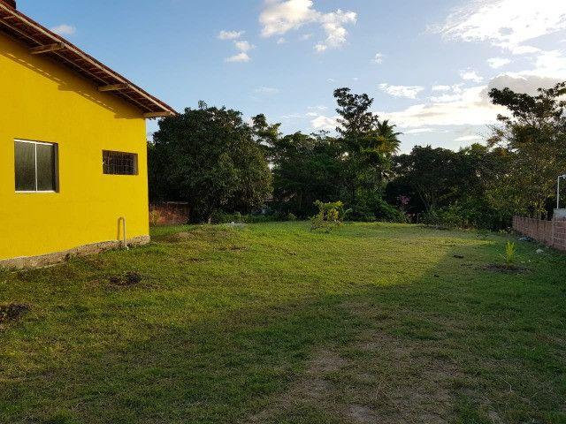 Vende-se casa com terreno em Igarassu - Foto 3