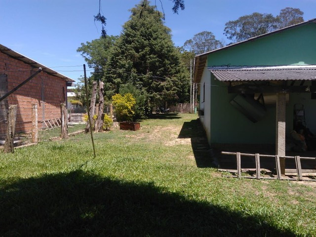 Velleda oferece casa condomínio fechado, 3 dorm, 2 banheiros, ac carro - Foto 10