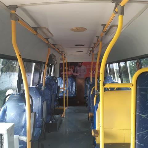 Micro ônibus Volare Extra - Foto 6