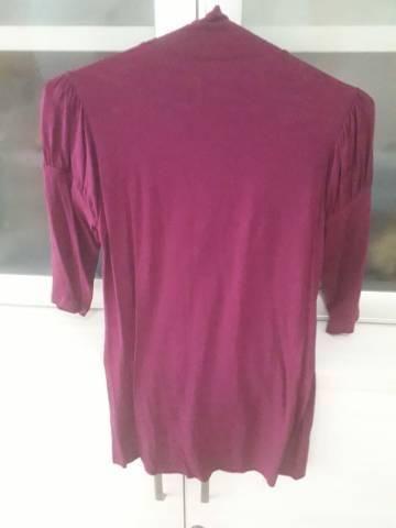 Blusa de malha - Foto 3