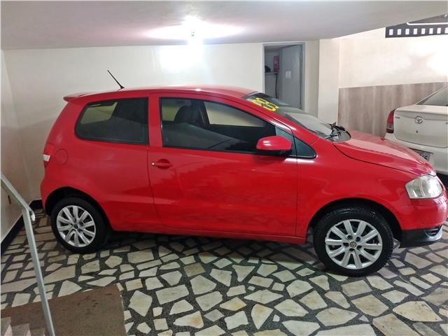 Volkswagen Fox 1.0 mi 8v flex 2p manual - Foto 3