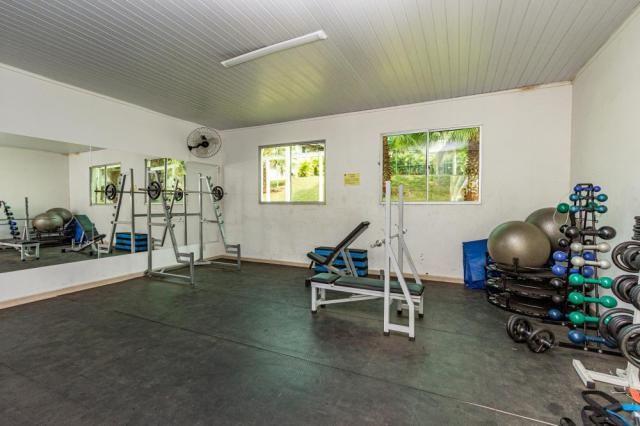 Apartamento à venda com 2 dormitórios em Piracicamirim, Piracicaba cod:V6229 - Foto 19