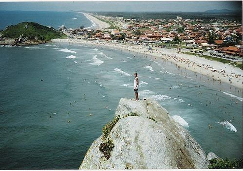 Alugo casa para temporada Praia Da Enseada sao chico sc