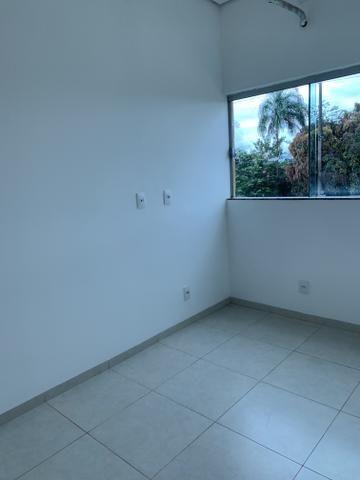 Residencial Golden: apartamento de 3 quartos, 1 vaga, portaria 24 horas - Foto 10