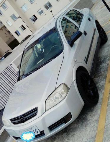 Astra sedan comfort - Foto 2