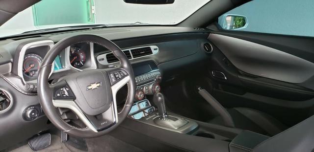 Camaro SS 2012 - Foto 5
