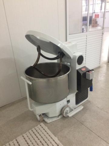 Masseira 50 kg de farinha - Foto 3