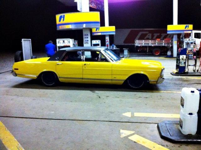 Ford Galaxie Landau LTD - Foto 7