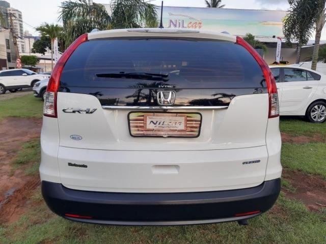 Honda Cr-v Exl 2.0 Flexone 16v 2wd Aut. - Foto 4