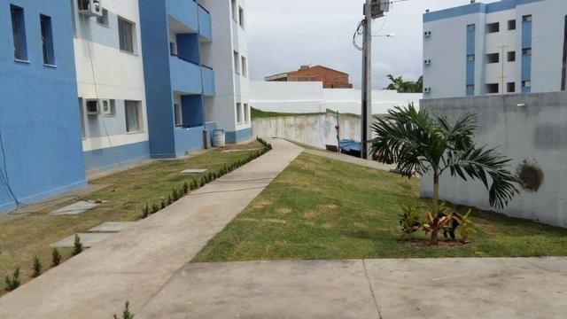 Apartamento Park View - Foto 10