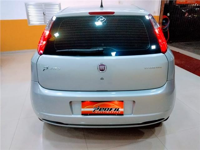 Fiat Punto 1.4 attractive 8v flex 4p manual - Foto 5