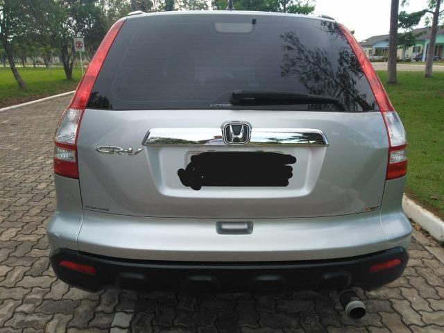 Vendo ou Troco Honda CRV - Foto 3