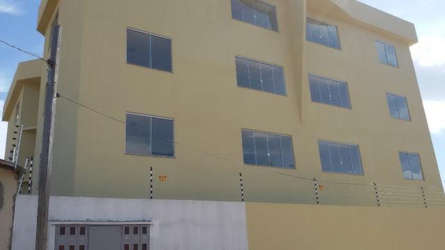 Marabá - Apartamento no Residencial Ravena - bairro Belo Horizonte - Foto 3