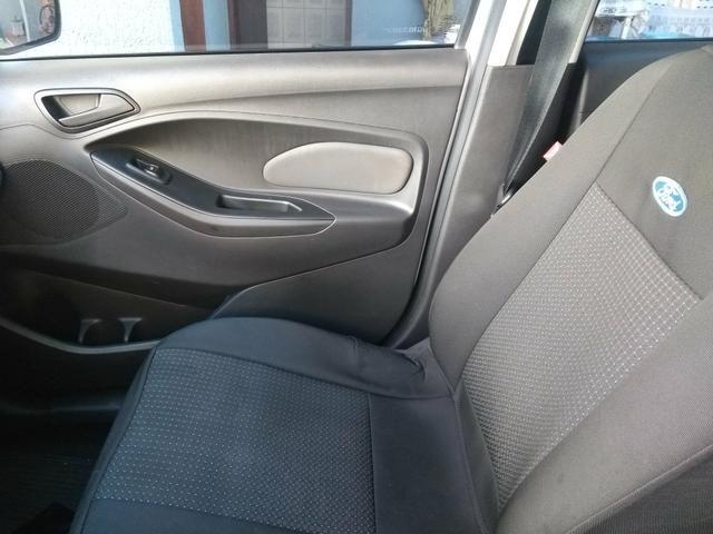 Fordo K+sedan 1.0 12V 2018 na - Foto 5