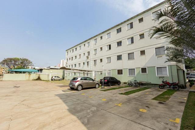 Apartamento à venda com 2 dormitórios em Piracicamirim, Piracicaba cod:V6229 - Foto 13