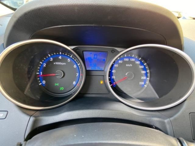 Hyundai Ix35 2017 Automática baixo km - Foto 12