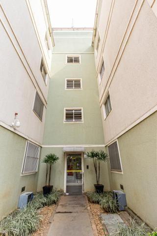 Apartamento à venda com 2 dormitórios em Piracicamirim, Piracicaba cod:V6229 - Foto 14