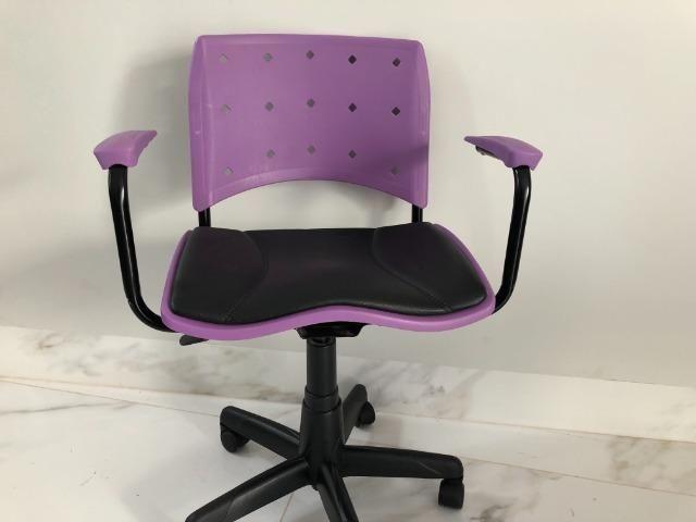 Cadeiras de Escritorio Secretaria