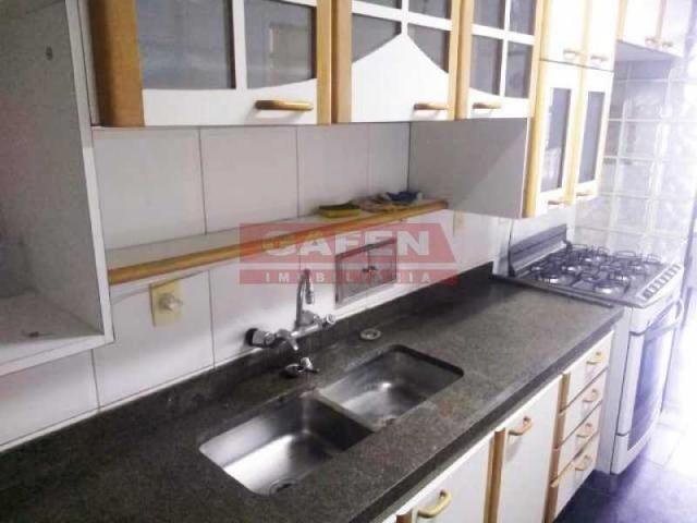 Apartamento à venda com 5 dormitórios em Barra da tijuca, Rio de janeiro cod:GAAP150002 - Foto 16