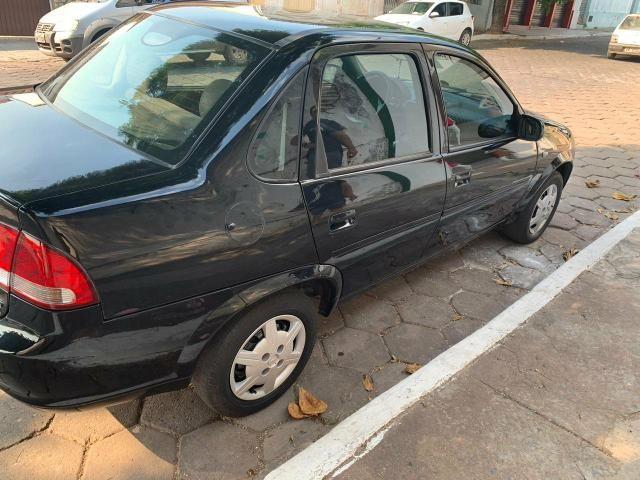 Vendo Corsa Sedan Classic 1.0 LS - Foto 2