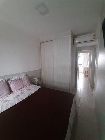 Apartamento 3 quartos, Parnamirim - Foto 16