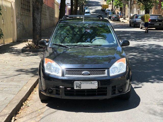 Vendo Fiesta 2008 Completo - Foto 6