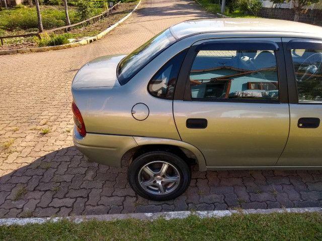 Vendo Corsa - Foto 3