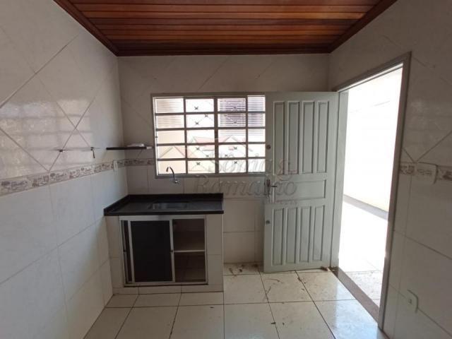 Casa para alugar com 1 dormitórios em Ipiranga, Ribeirao preto cod:L17667 - Foto 7