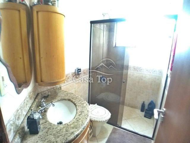 Casa à venda com 3 dormitórios em Uvaranas, Ponta grossa cod:3617 - Foto 18