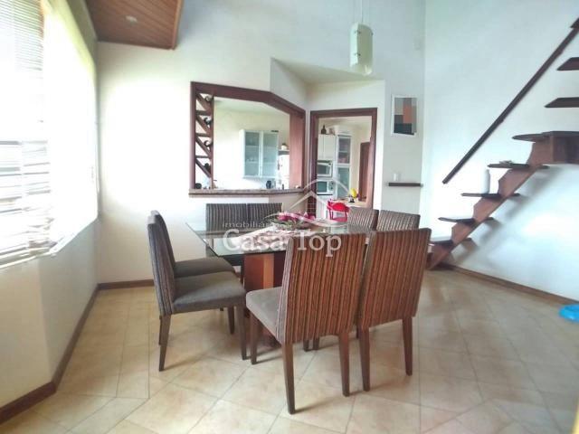 Casa à venda com 3 dormitórios em Uvaranas, Ponta grossa cod:3617 - Foto 4
