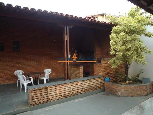 Casa à venda com 4 dormitórios em Santa amélia, Belo horizonte cod:12258 - Foto 8