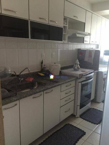 Apartamento com 3 dormitórios à venda, 81 m² por R$ 305.000,00 - Cidade Jardim - Goiânia/G - Foto 9
