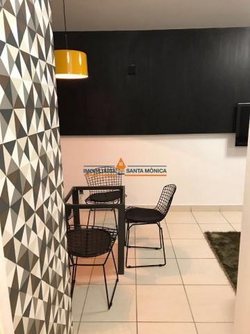 Apartamento à venda com 2 dormitórios em Santa mônica, Belo horizonte cod:14684 - Foto 9