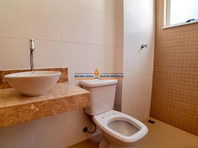Apartamento à venda com 3 dormitórios em Planalto, Belo horizonte cod:15086 - Foto 19
