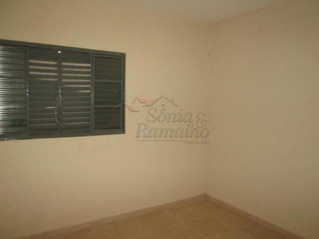 Casa para alugar com 1 dormitórios em Quintino facci ii, Ribeirao preto cod:L7961 - Foto 9