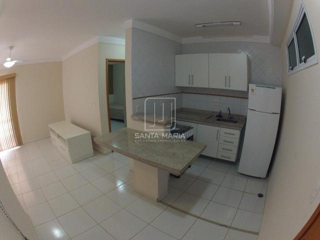 Apartamento para alugar com 1 dormitórios em Vl amelia, Ribeirao preto cod:24643 - Foto 5