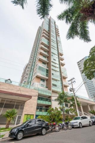 Apartamento para alugar com 1 dormitórios em Setor bueno, Goiânia cod:60209029