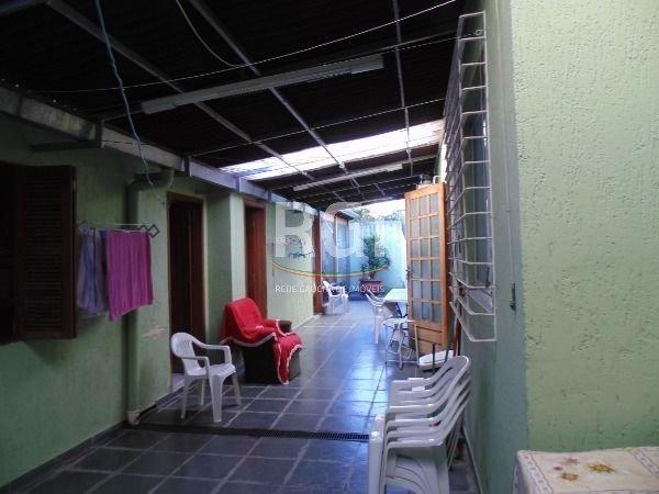 Casa à venda com 5 dormitórios em Passo da areia, Porto alegre cod:NK18953 - Foto 12