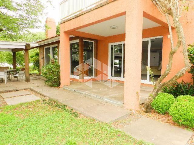 Casa à venda com 4 dormitórios em Centro, Eldorado do sul cod:CA3777 - Foto 6