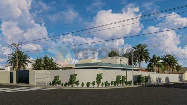 Casa com 2 dormitórios à venda, 68 m² por R$ 250.000 - Golfinho - Caraguatatuba/SP - Foto 3