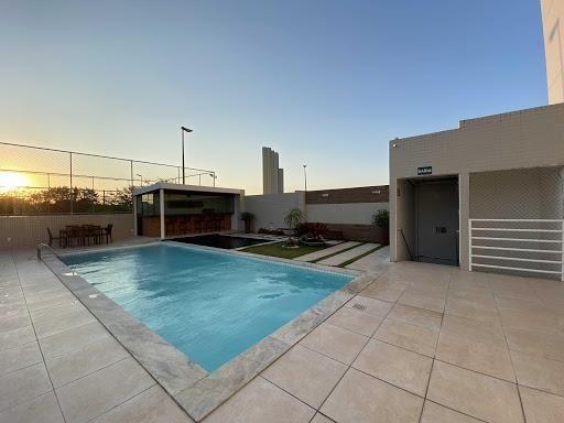 Apartamento com 3 dormitórios para alugar, 72 m² por R$ 1.150,00/mês - Catolé - Campina Gr - Foto 6