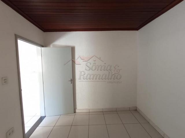 Casa para alugar com 1 dormitórios em Ipiranga, Ribeirao preto cod:L17667 - Foto 9