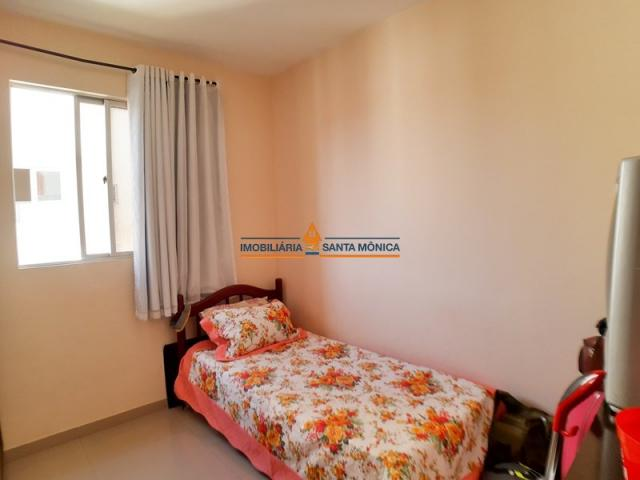 Apartamento à venda com 2 dormitórios em Rio branco, Belo horizonte cod:17060 - Foto 8