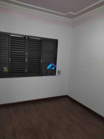 Casa à venda com 3 dormitórios em Vila xavier (vila xavier), Araraquara cod:CA0130_EDER - Foto 4