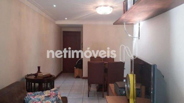 Apartamento à venda com 3 dormitórios em Campo grande, Cariacica cod:720069 - Foto 4